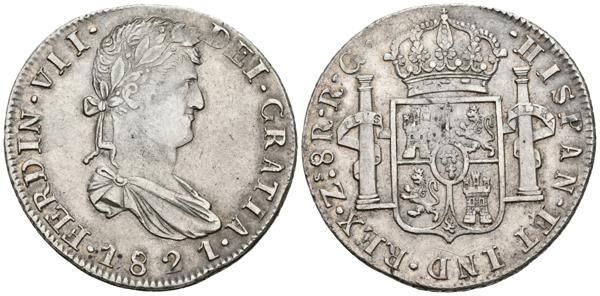 668 - Monarquía Española