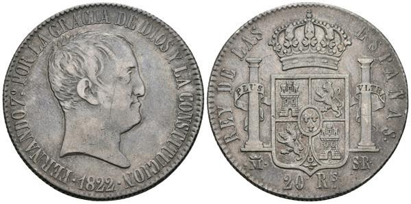 671 - Monarquía Española