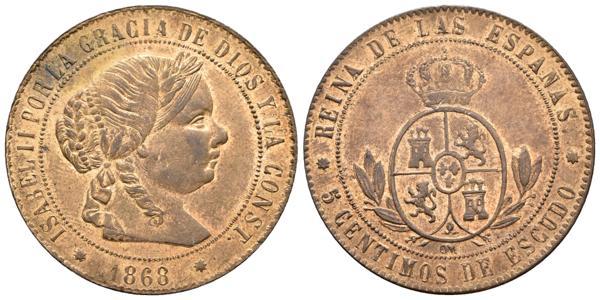 694 - Monarquía Española
