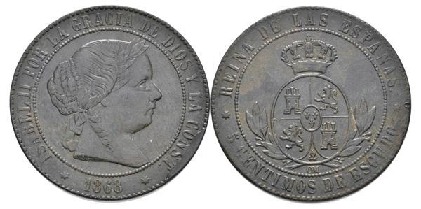 695 - Monarquía Española