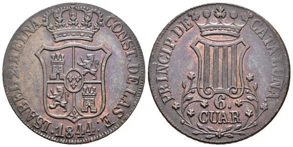 697 - Monarquía Española