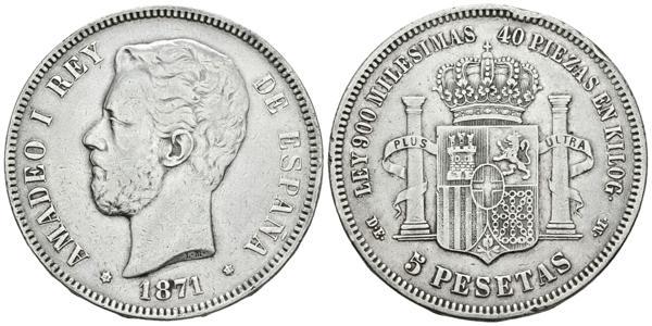 710 - Centenario de la Peseta