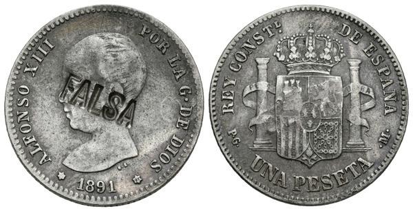 738 - Centenario de la Peseta