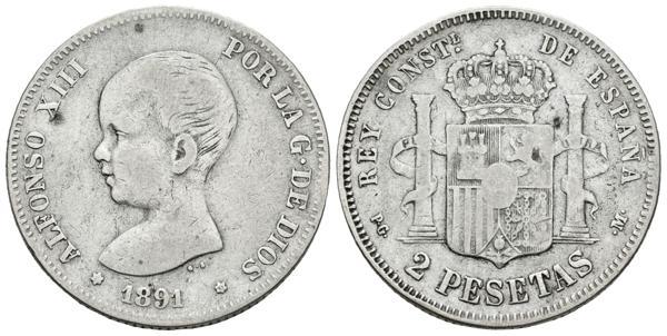 742 - Centenario de la Peseta