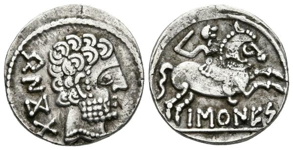 80 - Hispania Antigua