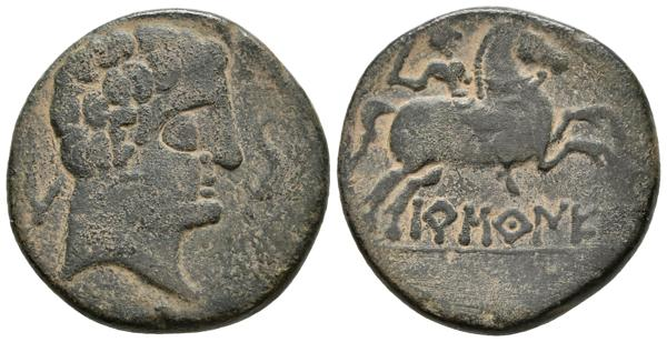 82 - Hispania Antigua