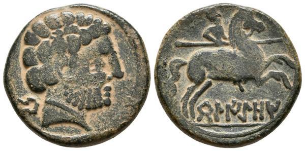 84 - Hispania Antigua