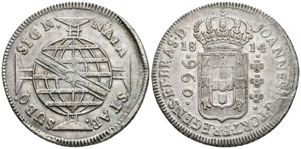 851 - Monedas extranjeras