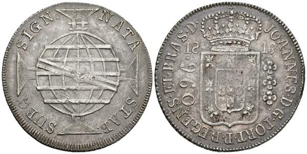 852 - Monedas extranjeras