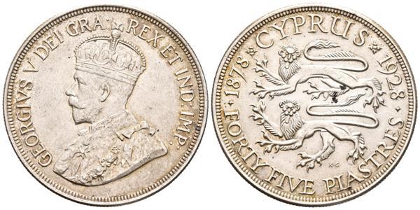 857 - Monedas extranjeras