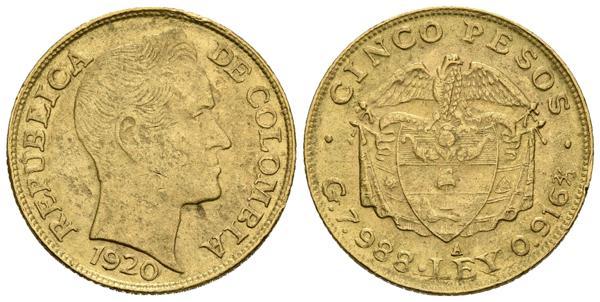 858 - Monedas extranjeras