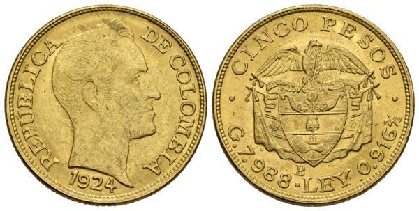859 - Monedas extranjeras