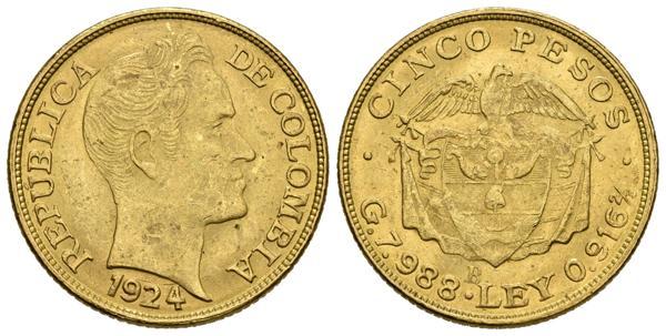 860 - Monedas extranjeras
