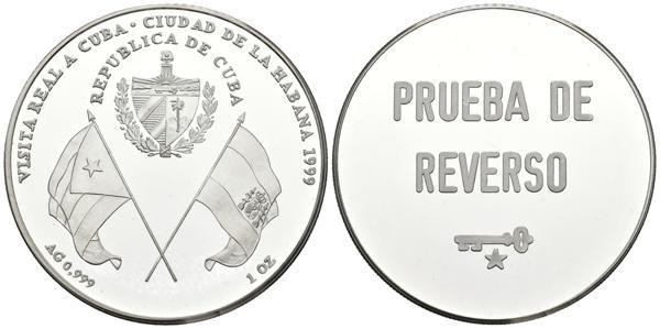 864 - Monedas extranjeras
