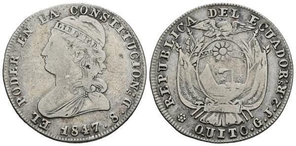 865 - Monedas extranjeras