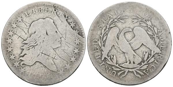 866 - Monedas extranjeras