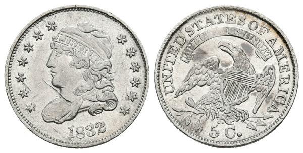 867 - Monedas extranjeras