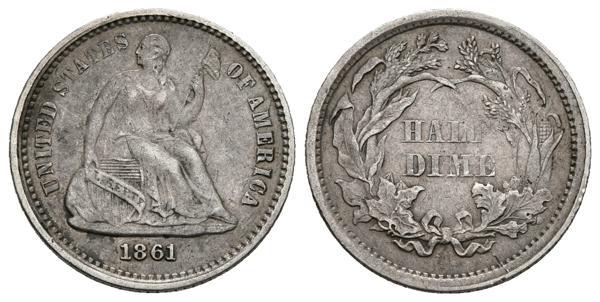 868 - Monedas extranjeras