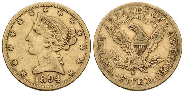 870 - Monedas extranjeras