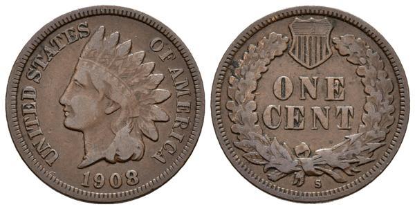 873 - Monedas extranjeras