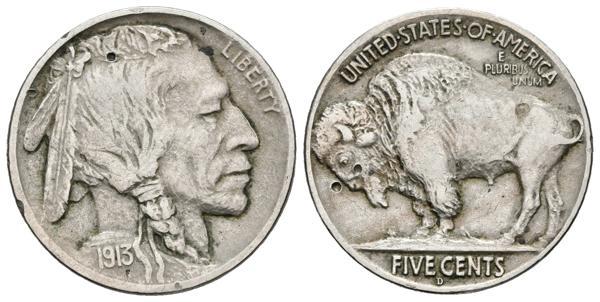 874 - Monedas extranjeras