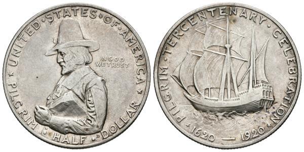 876 - Monedas extranjeras