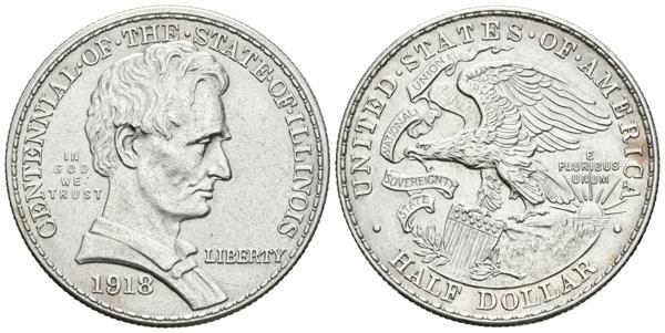 877 - Monedas extranjeras