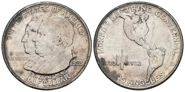 881 - Monedas extranjeras