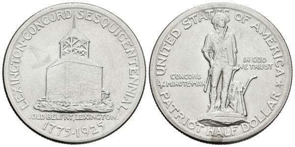 882 - Monedas extranjeras