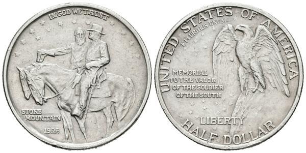 883 - Monedas extranjeras