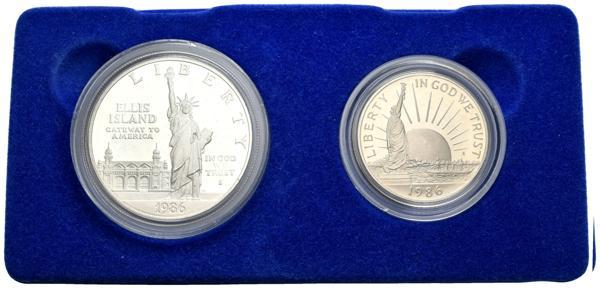 889 - Monedas extranjeras