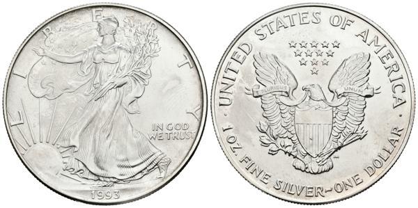 890 - Monedas extranjeras