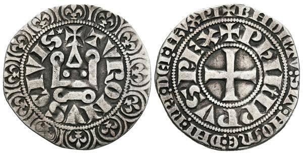 891 - Monedas extranjeras
