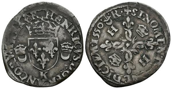 892 - Monedas extranjeras