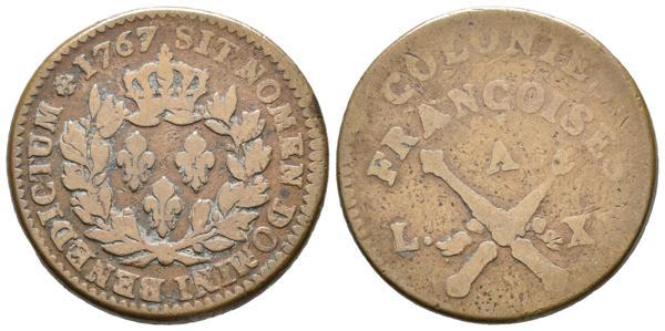893 - Monedas extranjeras