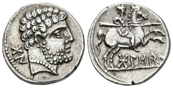 89 - Hispania Antigua