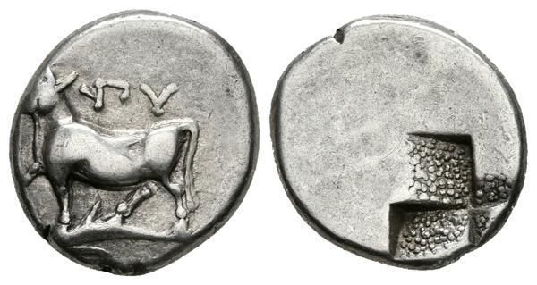 9 - Grecia Antigua