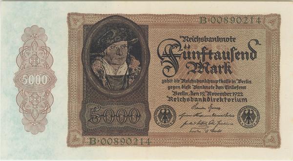 1208 - Billetes Extranjeros