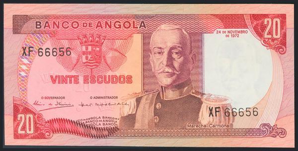 1210 - Billetes Extranjeros