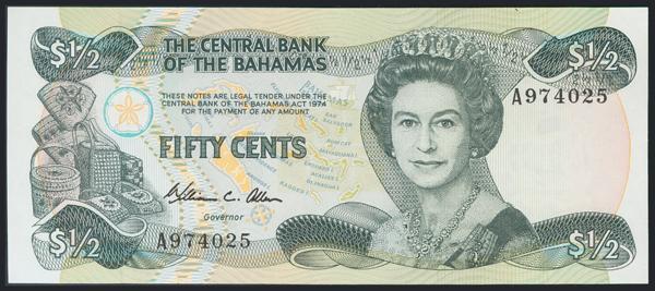 1218 - Billetes Extranjeros