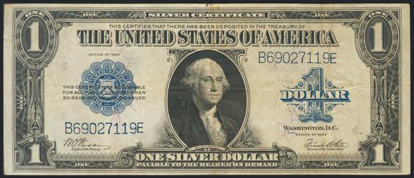 1227 - Billetes Extranjeros