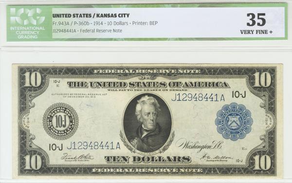 1228 - Billetes Extranjeros