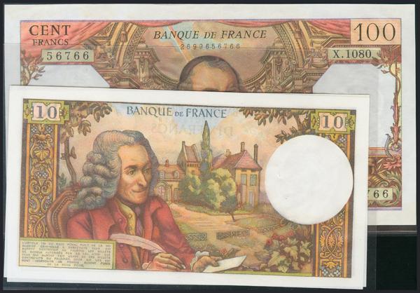 1232 - Billetes Extranjeros
