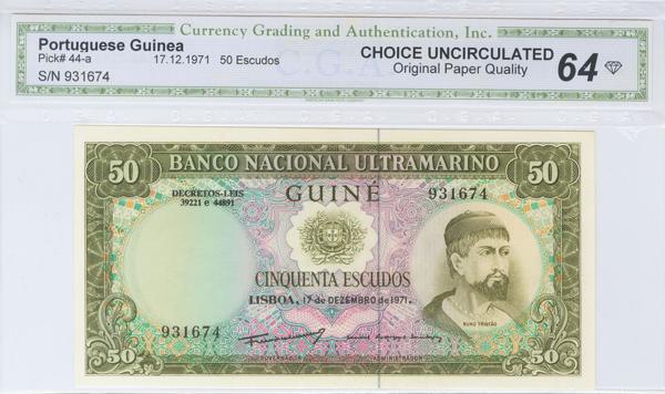 1238 - Billetes Extranjeros