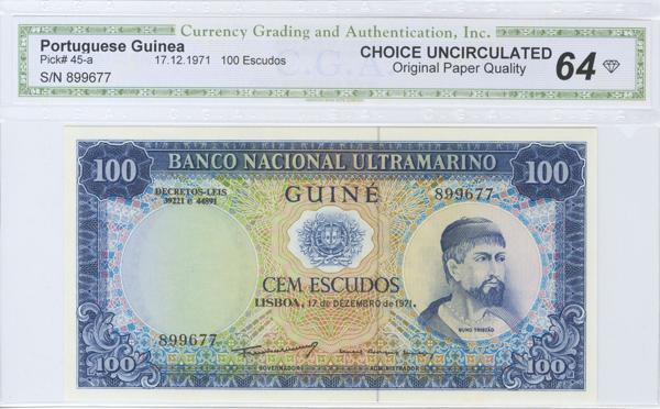 1239 - Billetes Extranjeros