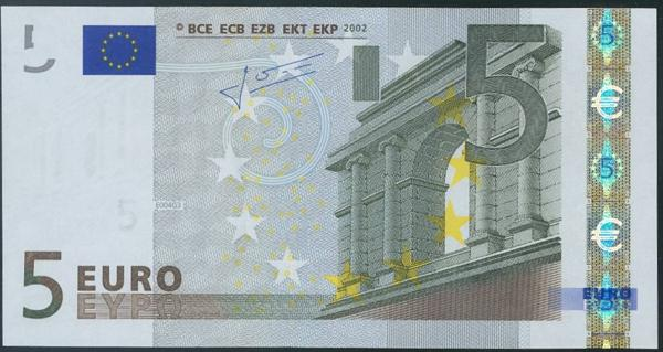 1240 - Billetes Extranjeros