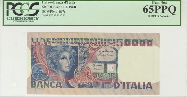 1245 - Billetes Extranjeros