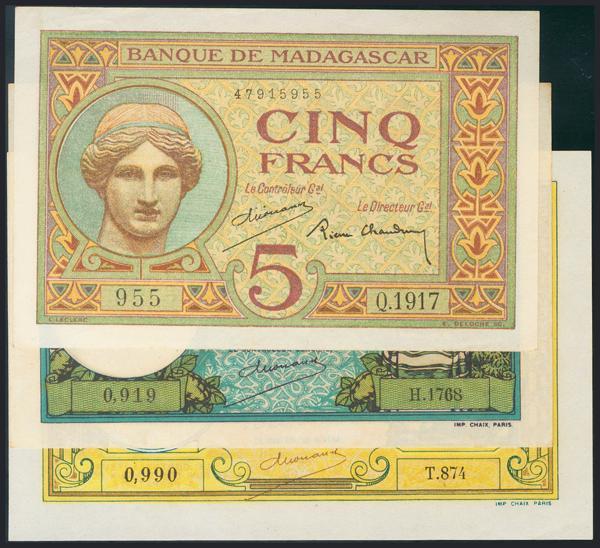 1248 - Billetes Extranjeros