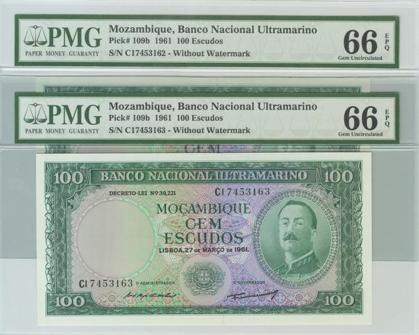 1250 - Billetes Extranjeros