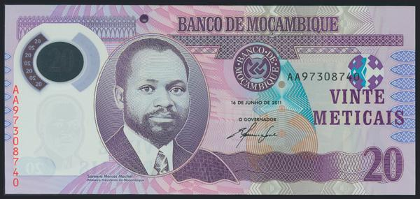 1253 - Billetes Extranjeros